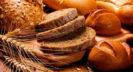 Третий спас: Ореховый спас или Хлебный спас