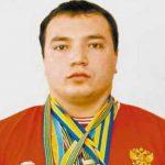 Андрей Драчев чемпион мира и Европы по пауэрлифтингу убит в Хабаровске