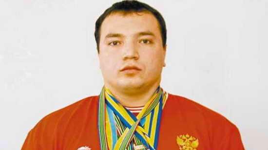 Убит Андрей Драчев чемпион мира и Европы по пауэрлифтингу