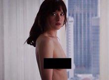Дакота Джонсон голые фото выложили хакеры