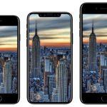 Презентация iPhone X цена 2017