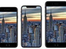 iPhone 8 смартфон iPhone X
