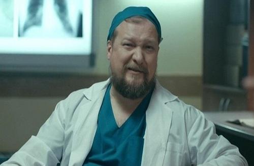 Сергей Макаров Интерны