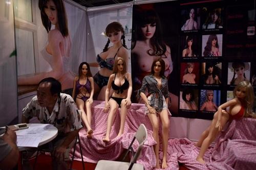 Секс ярмарка asia