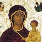 Какой сегодня 10 августа праздник: Смоленская икона Божией Матери