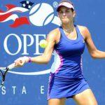 Теннис. Открытый чемпионат США 1/4 финал 7 сентября 2017