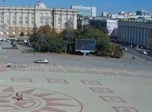 убийство на соборной площади