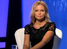 Дана Борисова секрет на миллион