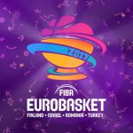 Евробаскет 1/8 финал. Латвия — Черногория 10.09.17. Когда и на каком канале