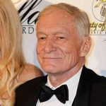 Умер Хью Хефнер основатель Playboy, причина смерти