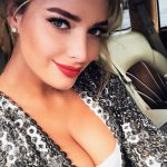 Татьяна Котова выложила в Instagram фото без трусиков