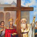 Какой сегодня праздник? Воздвижение Креста Господня 2017
