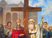 Воздвижение Креста Господня 2017,  приметы, что нельзя делать