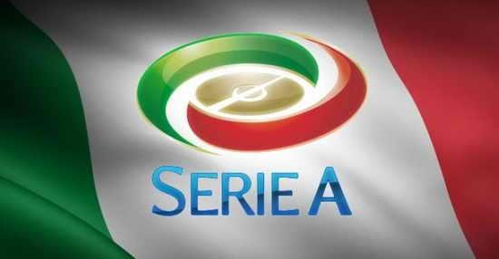 Футбол. Италия. Серия А