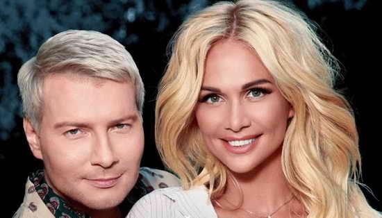 В день рождения Николай Басков выпустил клип «Твои глаза маренго»