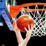 Баскетбол Енисей — Ювентус 31 октября 2017. Лига чемпионов