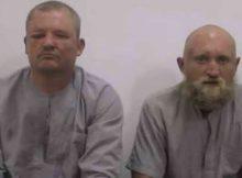 Роман Заболотный и Григорий Цуркан были казнены в Сирии