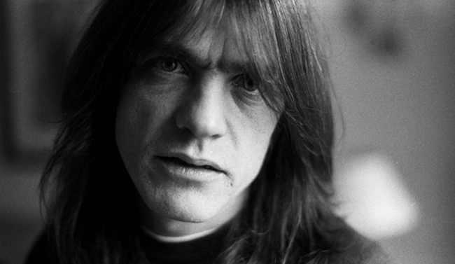 Умер Малькольм Янг из AC/DC, биография, причина смерти
