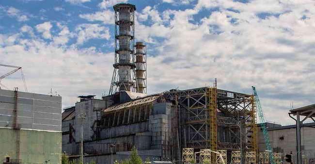 Шведские физики считают Чернобыль начался с ядерного взрыва
