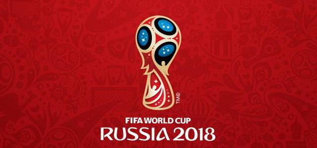 Чемпионата Мира по футболу 2018