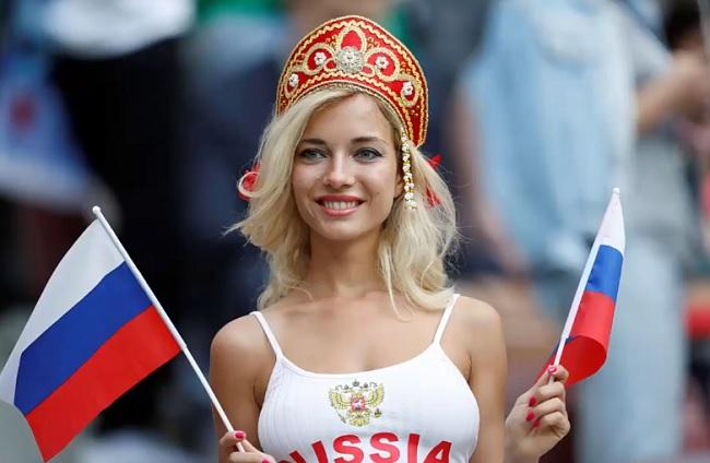 Наталья Немчинова - порнозвезда и самая красивая болельщица