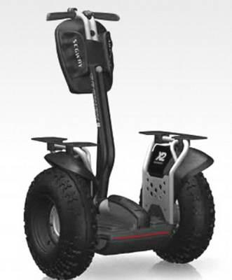 Скутер Segway