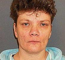 Американка приговорена к смертной казни за убийство мужа и пасынка