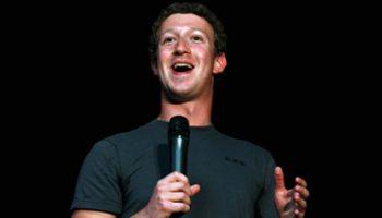 Владелец Facebook Марк Цукерберг делает $100 млн пожертвований школам