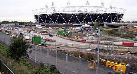 Лондон Олимпиада 2012
