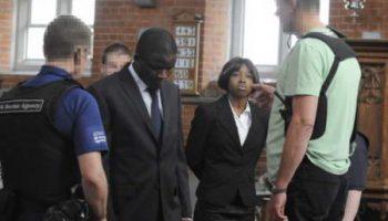 Борьба с фиктивными браками в Англии: арест нигерийца и лесбиянки