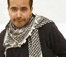 Проект 'The 3rd I': Вафа Билал будет иметь третий глаз на затылке