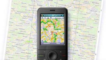 Новые мобильные карты от Яндекса