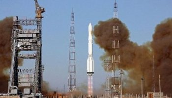 Ошибка математиков привела к неудачному запуску ракеты со спутниками ГЛОНАСС