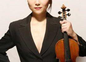 У талантливой скрипачки Мин-Чин Ким украли скрипку Страдивари стоимостью в $2 млн