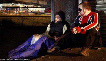 """Британский банкир по ночам работает героем фильма """"Пипец"""" (Kick Ass)"""