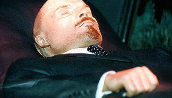 Тайны истории: Британия участвовала в заговоре убийства Ленина