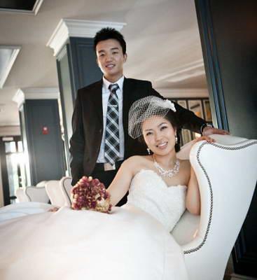 Женитьба через Skype