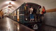 """Москва, метро. Что случилось на """"фиолетовой"""" линии"""