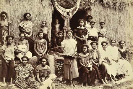 Гавайи 1890 года