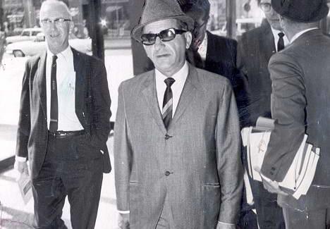 Сэм Джанкано