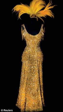 Платье Одри Хепберн