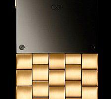Золотой сотовый телефон за 60 тысяч долларов