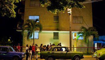 """Опубликован фрагмент """"акустической атаки"""" на дипломатов США на Кубе"""