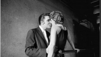 Таинственная женщина Элвиса Пресли спустя 55 лет назвала себя