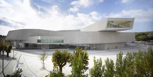 MAXXI - Национальный музей искусств в Риме