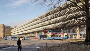 Архитектурная мода меняется, но брутальный стиль 60-х должен остаться