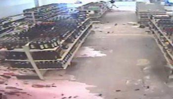 Американка украла бутылку вина за $4 чтобы увидится в тюрьме с любимым