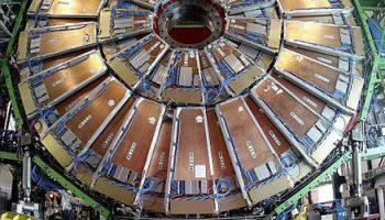 В Цюрихе на Большом адронном коллайдере сделан шаг в изучении строения материи