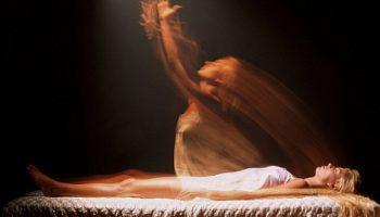 Почему душа выходит из тела во время смерти: ответ ученых