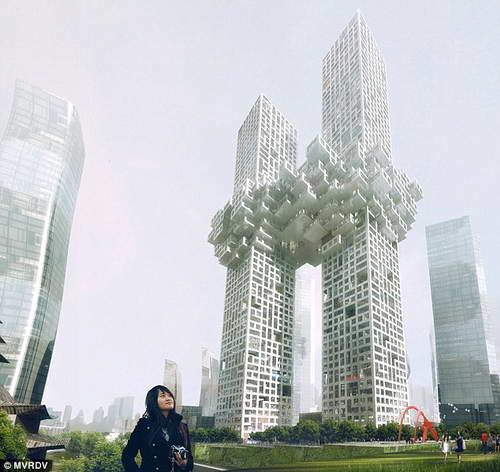 "Архитектуры проекта ""Облако"" (The Cloud)"